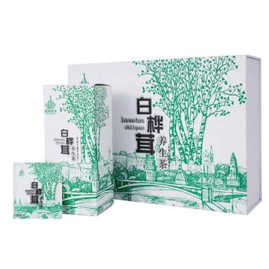 白桦茸礼盒
