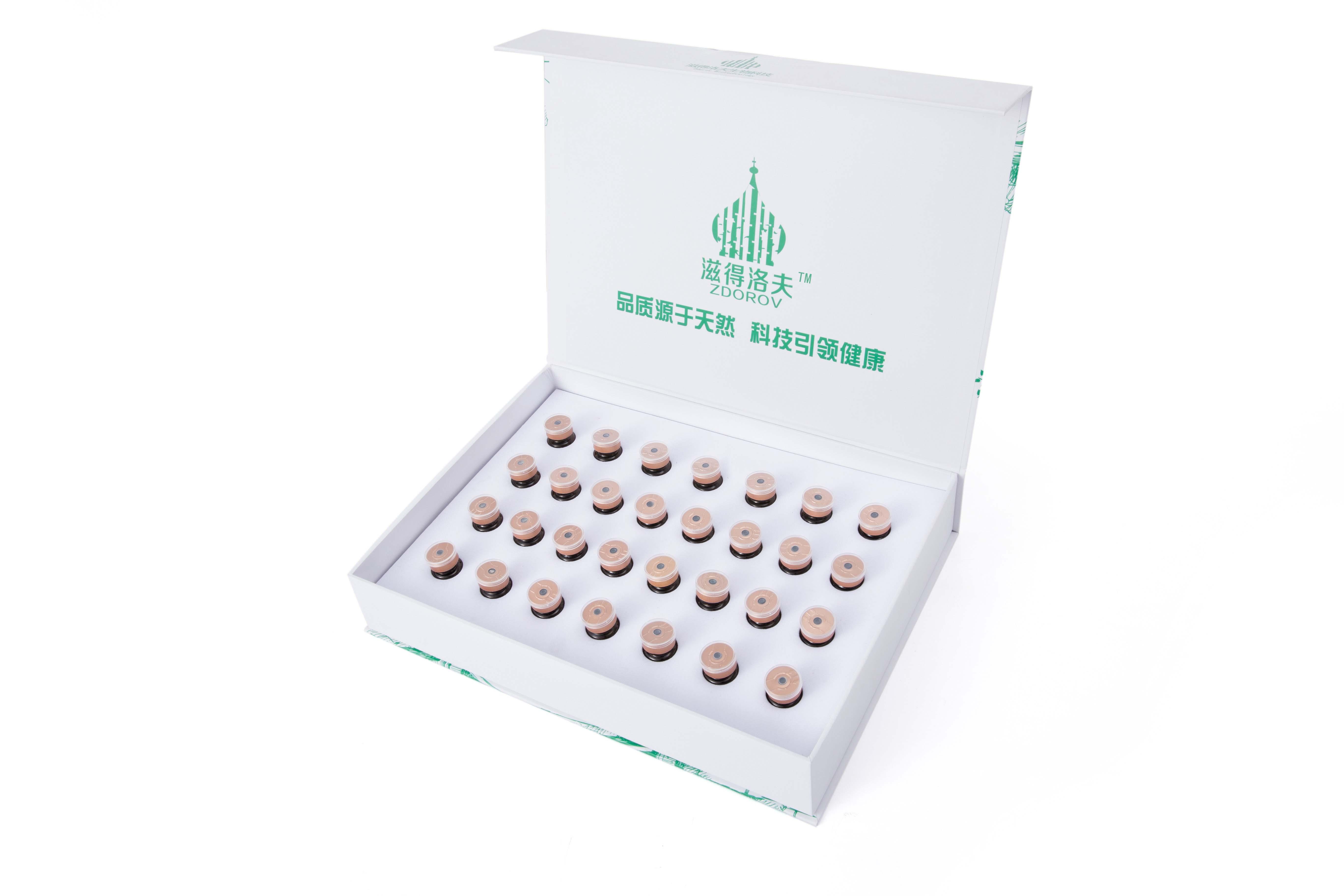 白桦茸精粉