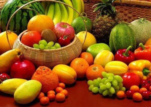 水果养生秘诀